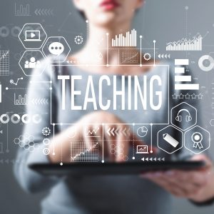 Teaching & Assessing Courses